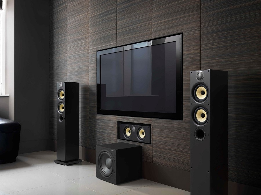 3 of the Ways You Can Upgrade Your Surround Sound System