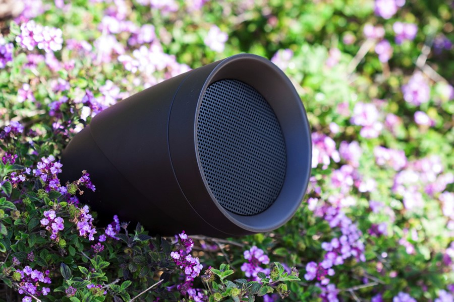 How to Add Music Streaming to Your Outdoor Spaces