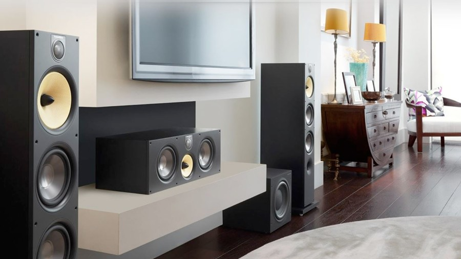 Top 3 Speakers to Rock Your House in Indiana