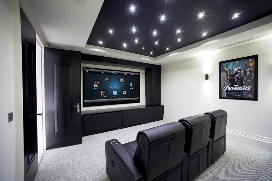 Home Theater System Essentials for the Indiana Homeowner