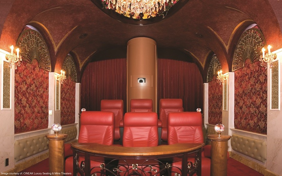 Holiday Home Theater Guide