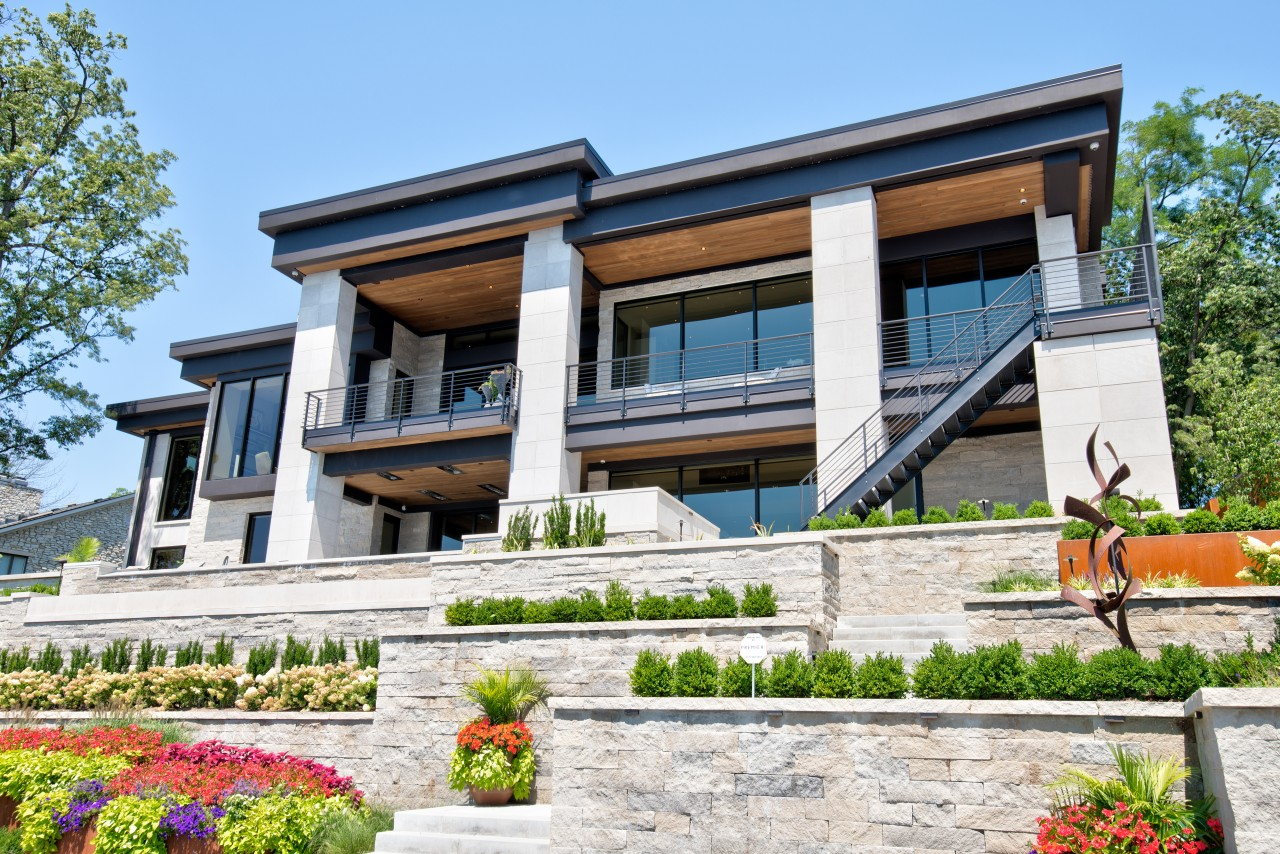 "The Premier Group Named a CEDIA Finalist for ""Integrated Home of the Year"""